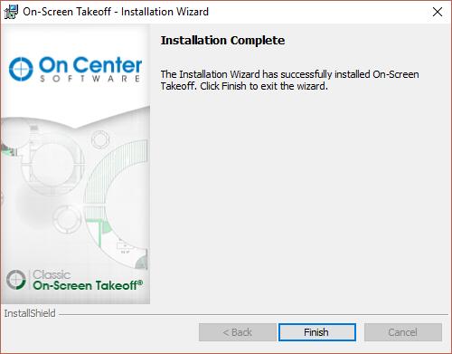 Installation Instructions - OST QB DPC | On Center Software