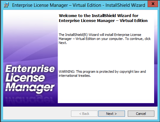 Vlm 1 0202 Step 2 Installing The Activation Utility Enterprise